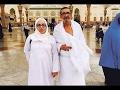 هذه حقيقة وفاة الفنان المغربي ''مصطفى الزعري''