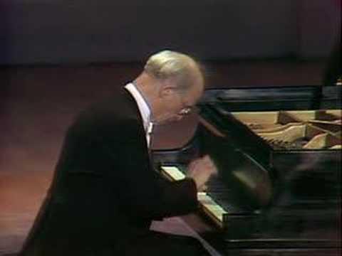 Rudolf Serkin - Schubert, Piano Sonata in B flat