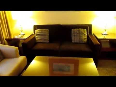 Ameristar Casino Luxury Suite