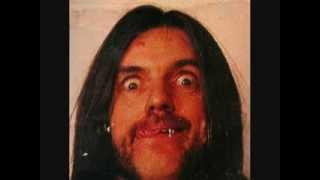 Motörhead   Paralyzed