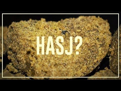 Hash (hashish) - Do
