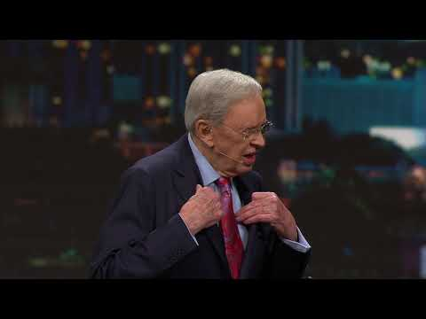 Who Is This Man Called Jesus? – Dr. Charles Stanley