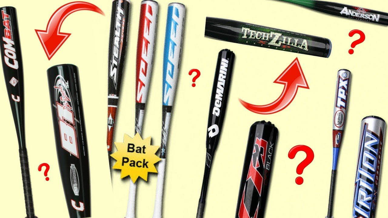 What is the Best Baseball Bat of All-Time? (Besr, Bbcor, Illegal or Legal)