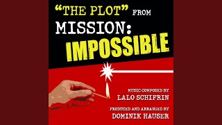 Mission Impossible - The Plot