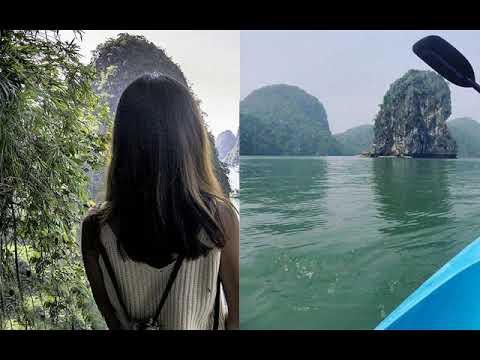 La meravigliosa baia di Phang Nga in Thailandia