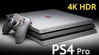 PS4 Pro Все плюсы и минусы, почему я её купил и стоит ли покупать PS4 pro в 2018