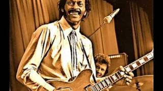 chuck berry- sweet little 16