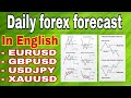 Live EURUSD & USD JPY & GBPUSD H1 & M5 (Forex Live Forecast)