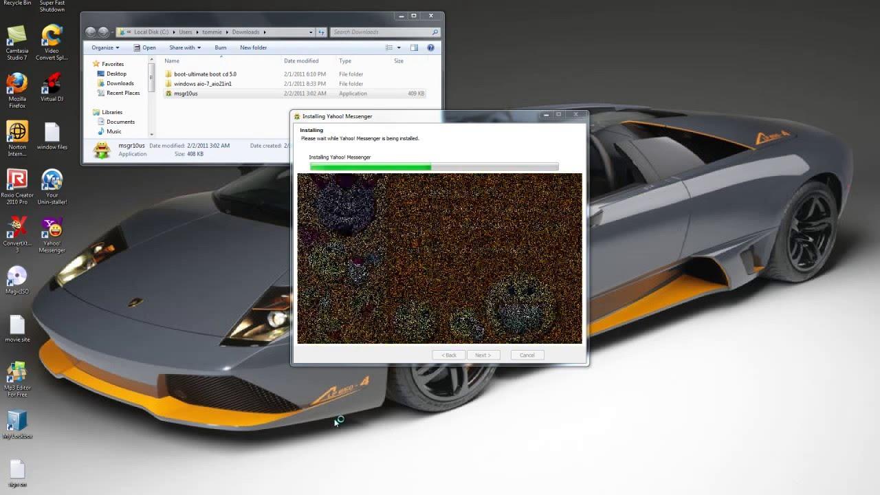 Instant Messenger dating te downloaden Halo MCC matchmaking nog werken