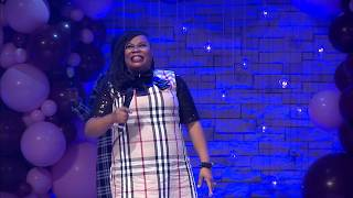 Maranda Curtis Performs Live at Concord