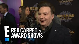 "Does Mike Myers Want an ""Austin Powers 4"" Movie? 
