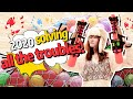 Burst 10,000 Balloons To Eliminate Troubles For You In New Year | Ms Yeah