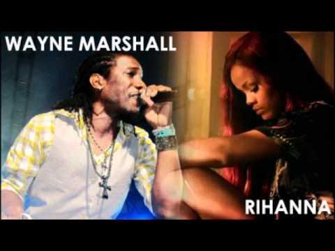 Man Down Remix - Rihanna feat Wayne Marshall