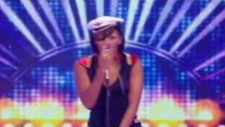 Alexandra Burke - Candyman