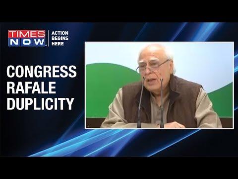 Despite warning from Rahul Gandhi, Congress lawyers defend Anil Ambani