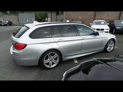 131D27484 - 131D27484 BMW 520d M Sport Touring