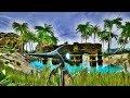 Ptero MUTANTE, Construção HUMANA??!! Beast Of Bermuda #08 (PT-BR)