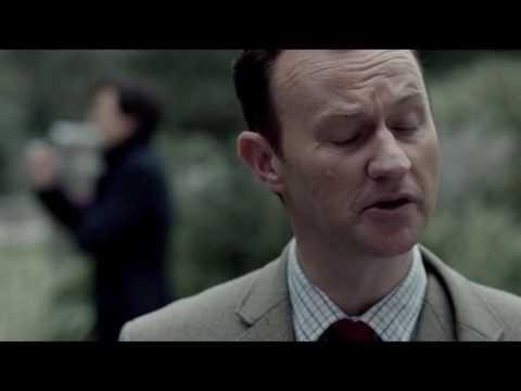 Sherlock/ Mycroft: brother mine