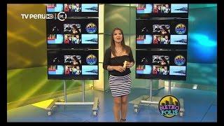 New Limit viene a Peru ...  Reportaje de Metropolis TVPeruHD