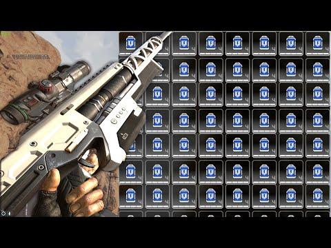 シールドセル大量発生バグにつき、とある武器が最強化してる件 | Apex Legends