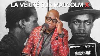 Dr JFA: La vérité sur Malcolm X, de gangster à leader