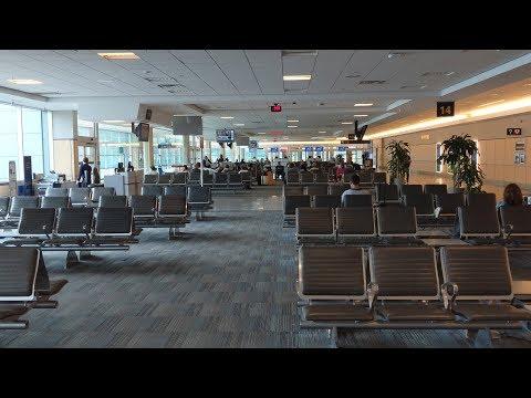 Halifax Stanfield International Airport