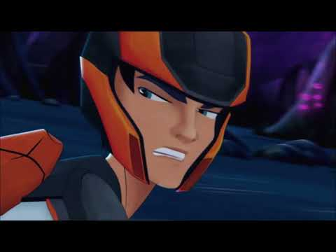 Slugterra 🔥 Upgrade 🔥 135 🔥 Full Episode HD 🔥 Cartoons for Kids