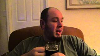 "Beer Review : ""Sweet Baby Jesus"" Chocolate Peanut Butter Porter (6.5% ABV)"