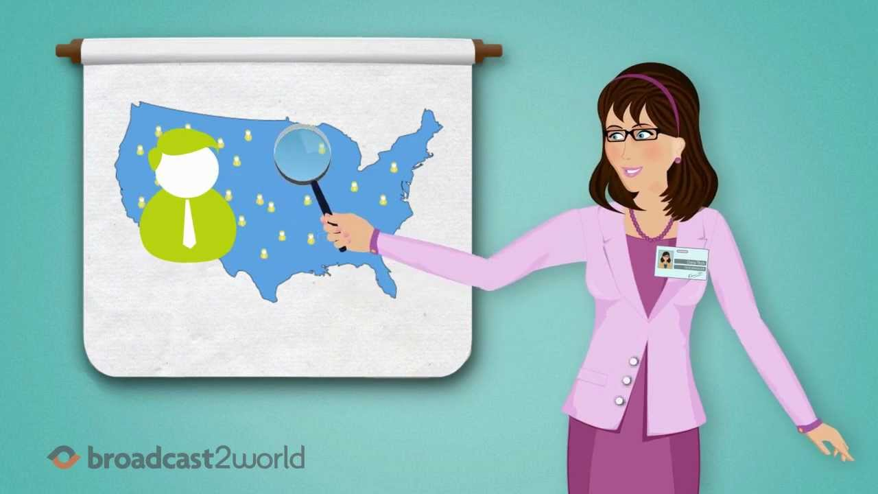 Animated Health Video Production for DNA Testing Services - DNA ...