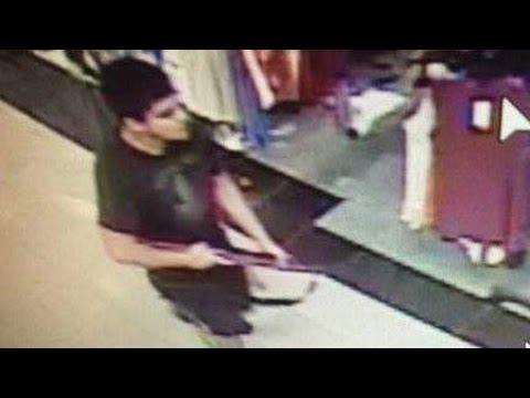 Cascade Mall Shooting 5 dead  Burlington WA State near Seattle Breaking News September 23 2016