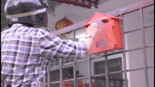 mailbox sensor (LWWY) esc 2012 .. CREATIVE MEDIA(, 2012-09-30T19:13:47.000Z)