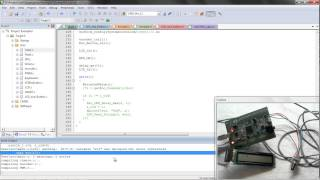Stm32 Урок 56: Курсовой проект Часть 2: Энкодер