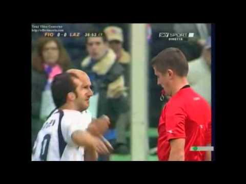 Ronaldo Throws Microphone