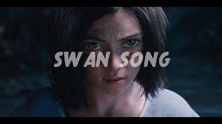 Download lagu Alita : Battle Angel -Swan Song- [AMV]