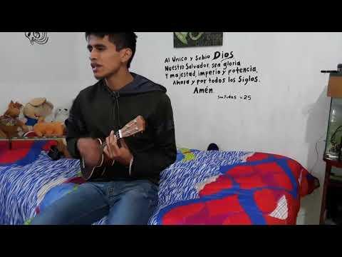 Ya no soy esclavo (cover ukelele) Ezequiel García