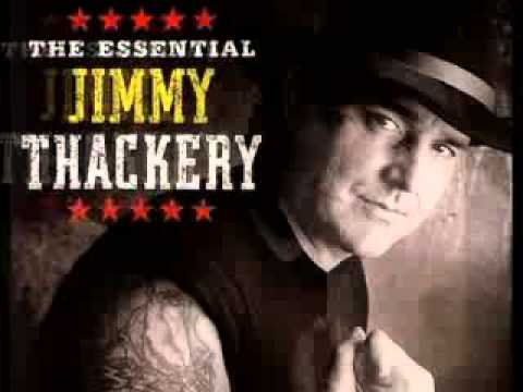 JIMMY THACKERY - COOL GUITARS