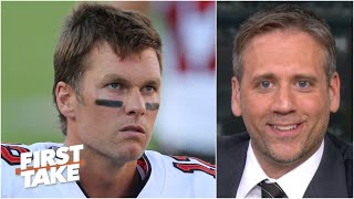 'I'll say something nice about Tom Brady...' - Max Kellerman praises Brady's leadership | First Take