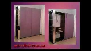 Шкафы купе(http://merabel.com.ua/products/shkafy-kupe-f901616/ Шкаф купе хорошо подойдет и в гостиную. Современные шкафы симпатично смотрятся..., 2015-02-25T15:50:34.000Z)