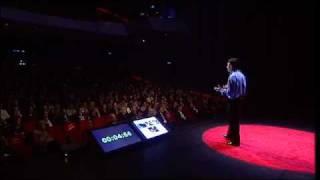 """TEDxMaastricht - Daniel Kraft - """"What"""