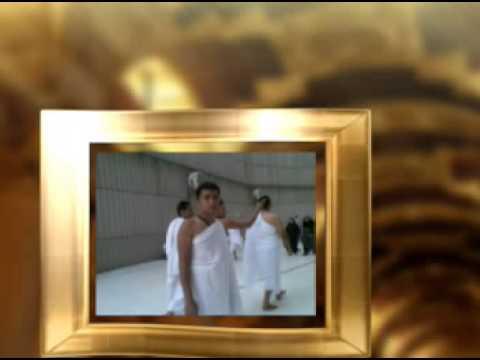 Video Umroh, Status Hamba Voc  Wali Band