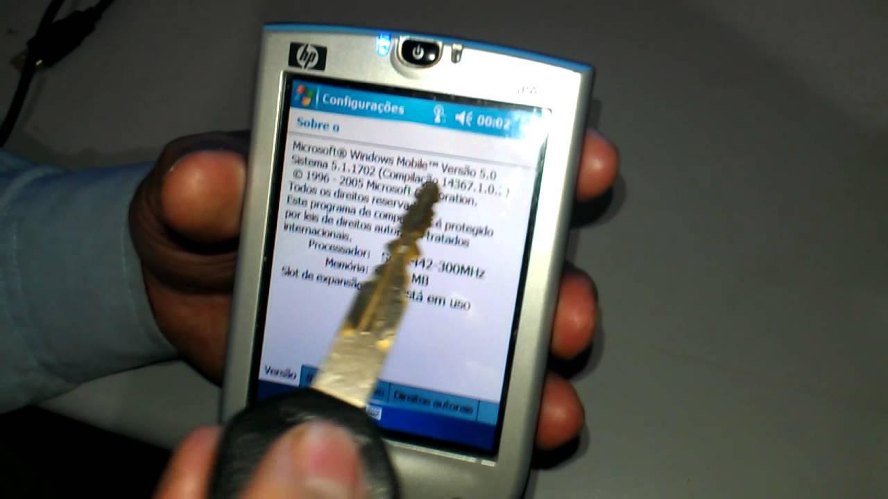 Free Download HP Compaq iPAQ USB Devices drivers