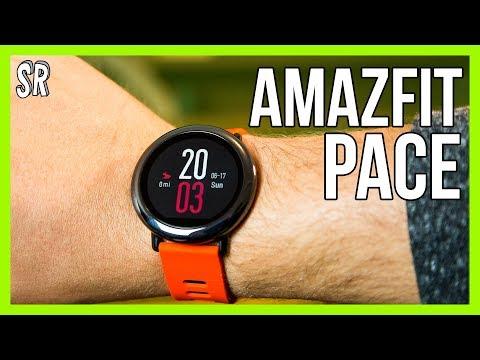Amazfit Pace Review - An Impressive Budget Smartwatch!