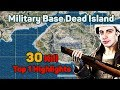 Military Base is Dead Island - Shroud 30 Kills Solo FPP [NA] - PUBG Highlights Top 1 #3
