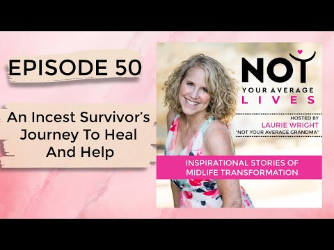 An Incest Survivor's Journey To Heal And Help from YouTube · Duration:  1 hour 6 minutes 30 seconds