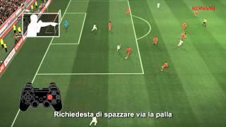 [Italian] Tutorial - Portiere [PES 2014]