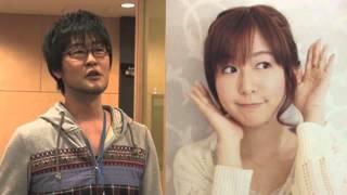 鷲崎さん茅野さんの意外なマッチングポイント この話をしてどれぐらいの...