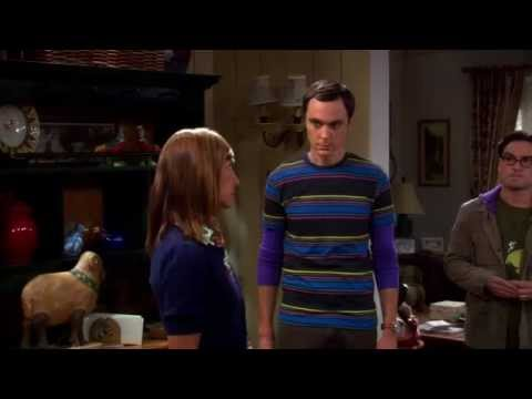 prostituta the big bang theory