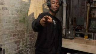 9th Wonder - Stakes Is High (Full Instrumental)