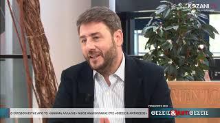 Στρασβούργο: Ο Ευρωβουλευτής από το