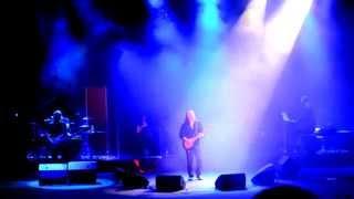 Николай Носков - Соло гитариста + Снег (г.Комсомольск-на-Амуре)